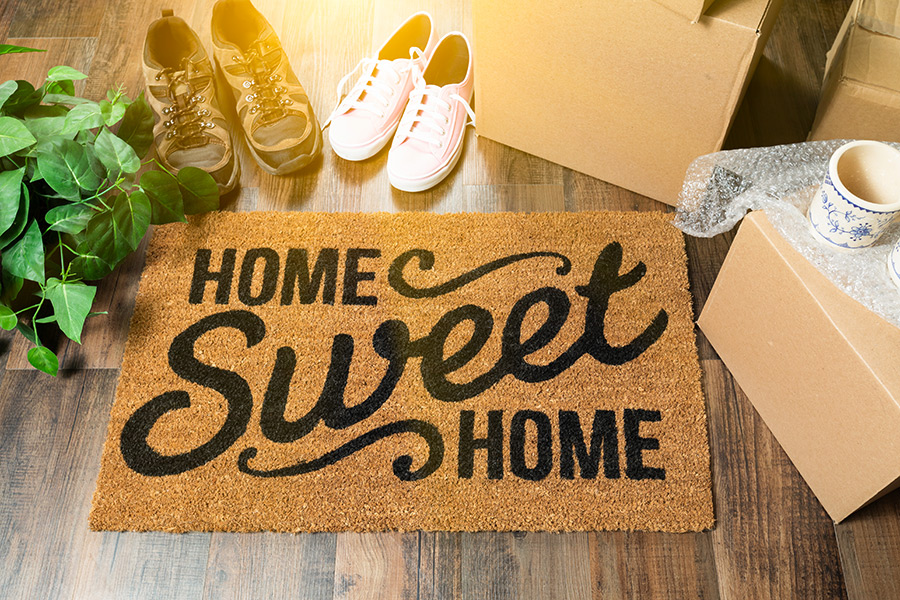 david-bracht-real-estate-welcome-mat